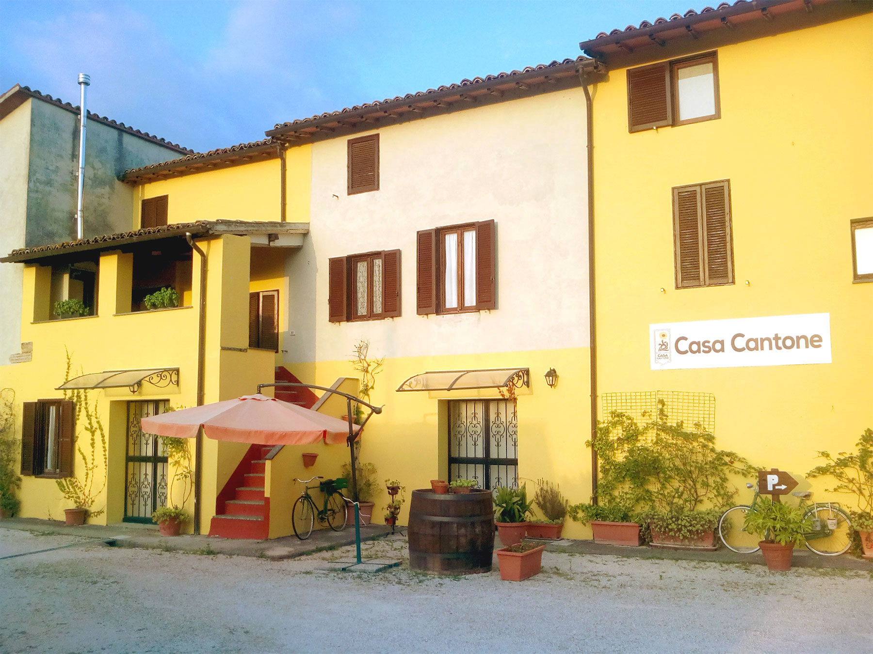 Casa Cantone